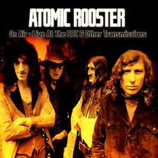 <b>Atomic Rooster</b> – The Vogue