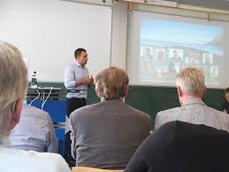 PhD thesis on EU Water Framework Directive showcases DHI     s river
