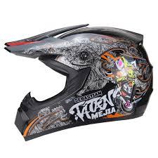 professional motocross helmets off road motorcycle