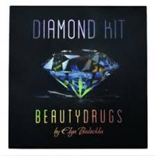 <b>Хайлайтер</b> Beautydrugs <b>Holographic Baked</b> Kit <b>палетка теней</b> ...