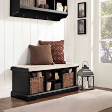 storage bench for living room:  stunning living room storage bench on small home decoration ideas with living room storage bench