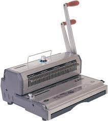 Akiles <b>WireMac</b>: All-In-One Manual <b>Wire Binding</b> Machine