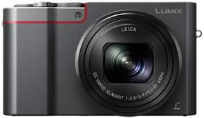 Купить цифровой <b>фотоаппарат Panasonic Lumix</b> TZ100 <b>Silver</b> ...