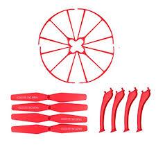 Teenitor® 5 <b>Colors</b> Syma X5HW X5HC <b>New</b> Upgrade Spare Parts ...