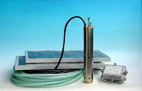 güneş enerjisi su pompası ile ilgili görsel sonucu