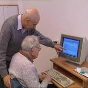 תוצאת תמונה עבור מחשב לזקן