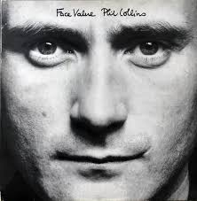 <b>Phil Collins</b> - <b>Face</b> Value | Releases | Discogs
