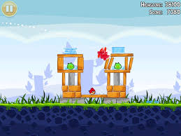 juegos angry birds