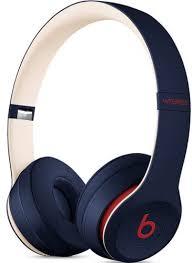 Беспроводные <b>наушники</b> с микрофоном <b>Beats Solo3 Wireless</b> ...