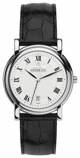 Наручные <b>часы MICHEL HERBELIN</b> 12243-08SM — купить по ...