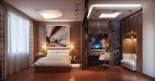 home office in bedroom a separate space can be created in the bedroom for a home amazing office design