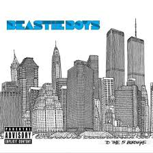 In Defense of the <b>Beastie Boys' To</b> the 5 Boroughs | The Village Voice