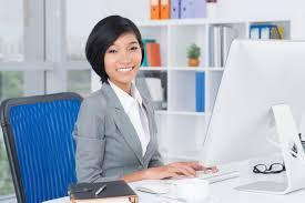 working as an administrative assistant an excellent choice for what qualifications are required to be an administrative assistant