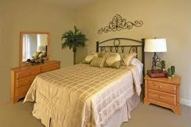 our furniture packages include basic bedroom furniture photo