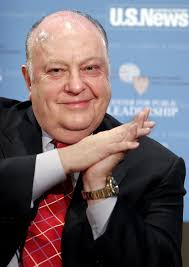 Image result for roger ailes
