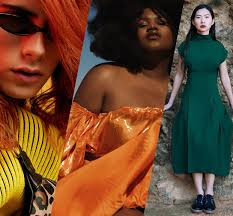 Fashion Colour Trend Report London Fashion Week <b>Autumn</b>/<b>Winter</b> ...