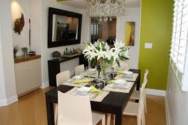 For Centerpieces For Dining Room Table Minimalist Family House Dining Room Decor And Extraordinary