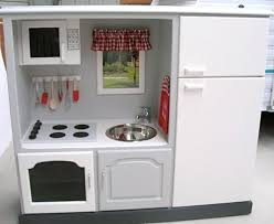 barn play kitchen set retro curated  images about play kitchens on pinterest kids playsets kidkraft kitche
