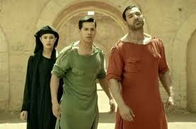 Image result for Dishoom 2016