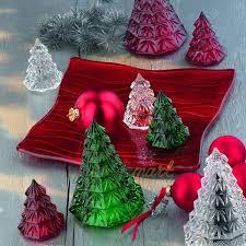 <b>Фигурка</b> ёлочки <b>Crystal</b> Christmas 16 см бессвинцовый хрусталь ...