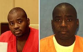 Murderer Clayton Darrell Lockett, of Ponca City, Oklahoma was convicted in August 2000 of the first degree murder of 19-year-old Stephanie Nieman. - attachment