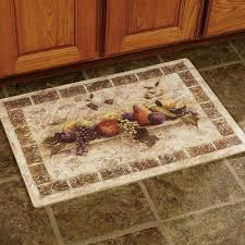 grapes grape themed kitchen rug:  decorative kitchen floor mats anti fatigue kitchen floor mat stain proof gourmet fruit mat cell pvc