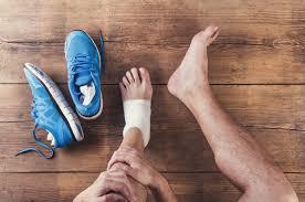 Mássobre las lesionesdeportivas