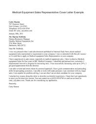 Write Cv Medical Representative