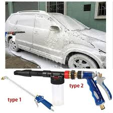 <b>High Pressure</b> Power Car Washer <b>Snow Foamer</b> Water Profession ...