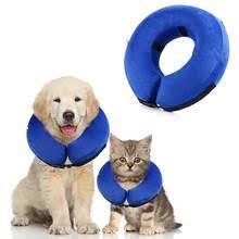 Защитный надувной <b>ошейник</b> для кошек и собак, 3 размера ...