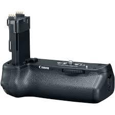 <b>Батарейный блок Canon BG-E21</b> для EOS 6D Mark II – купить во ...
