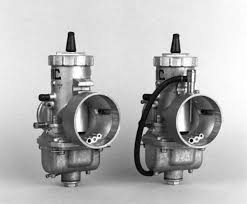 What is a <b>Power Jet Carburetor</b>?