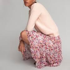 <b>Длинную юбку La Redoute</b> Collections купить в каталоге <b>юбок</b> ...