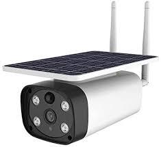 MLX <b>2MP HD 4G</b> Solar Camera Outdoor 4g Star Light Sensor IR ...