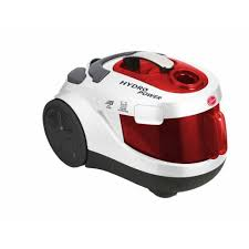 <b>Пылесос Hoover HYP1610 019</b> 1600Вт красный — купить, цена и ...