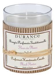<b>Ароматическая свеча Perfumed</b> Handmade Candle Musk Flower ...