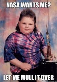 SEE THIS TROPHY? YOUR MOM GAVE IT TO ME LAST NIGHT - Cocky Fat Kid ... via Relatably.com