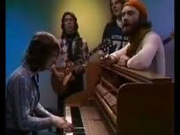 <b>Genesis A Trick</b> Of The Tail (Official Music Video 1976) - YouTube