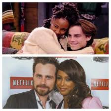 one of my favorite interracial couples on tv interracial love one of my favorite interracial couples on tv