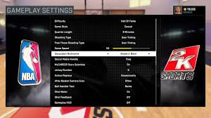 nba 2k16 how to change your in mycareer nba 2k16 how to change your in mycareer
