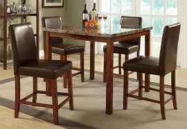 Tall Dining Room Set Inspirational Dining Room Table And Classic Light And Bright
