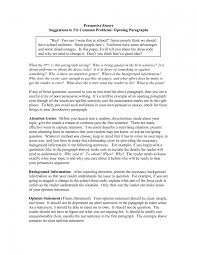 essay samples for high school