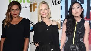 anne hathaway cate blanchett and rihanna join sandra bullock s photo getty images