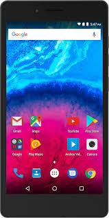 <b>Смартфон Archos Core 50</b> Lite черный 8 ГБ