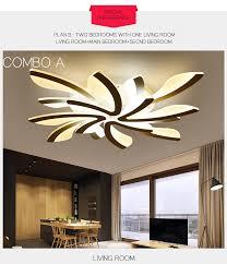 <b>LED Ceiling</b> Lights Dandelion Indoor <b>Ceiling</b> Lamp <b>Modern</b> Simple ...