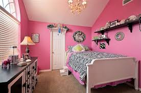 beautiful teenage girl bedroom themes awesome pink bedroom decoration for teenage girl using white bed bedroom awesome black white