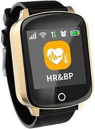 DQSW <b>Smart Bracelet</b>- D200 <b>Elderly Anti</b>-<b>Lost</b> Anti-Fall GPS ...