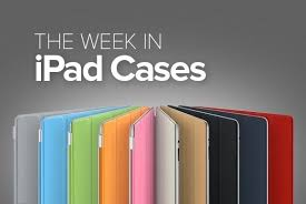 The Week in iPad <b>Cases</b>: Check out the first iPad Pro and iPad mini ...