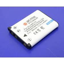 <b>Аккумулятор AcmePower AP</b>-<b>LI</b>-40B — купить, цена и ...