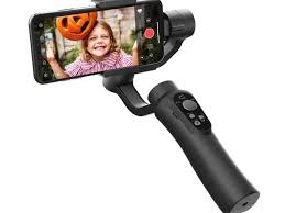 Get a <b>3</b>-<b>axis</b> gimbal stabilizer for your smartphone for $50   ZDNet
